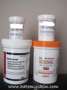 eczema cream